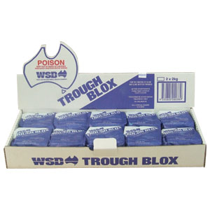 WSD Trough Blox 200gm (single)