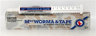 Farnam MecWorma and Tape Allwormer 32.5g