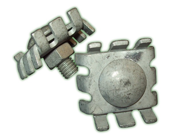 Thunderbird Claw Type Joining Clamp EF13C