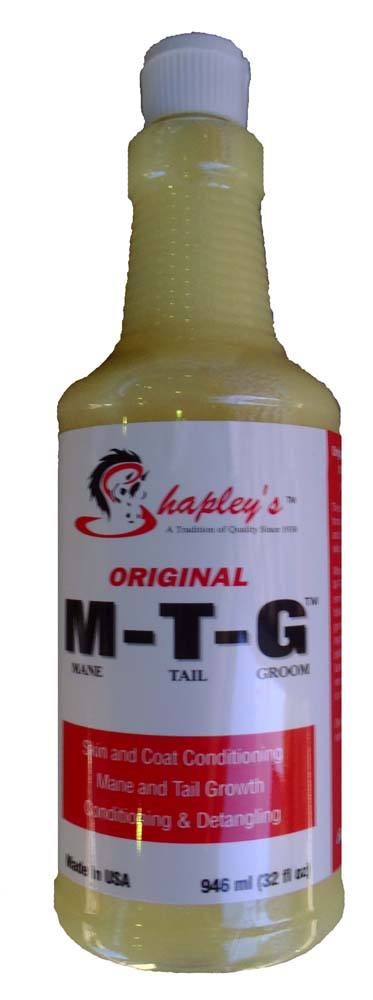 Shapley's MTG 946mL