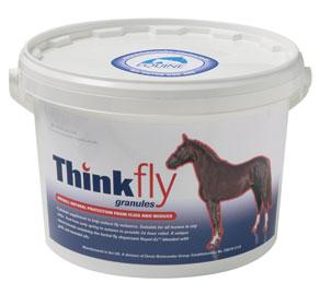 Think Fly Granules 5kg