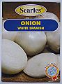 Searles Onion - White Spanish