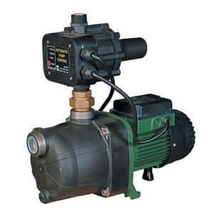 Pumps & Irrigation