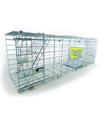 Animal Traps & Deterrents