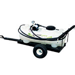 Trailer & Trolley Sprayers