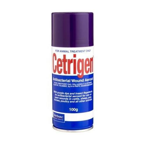 Antiseptic Sprays & Solutions