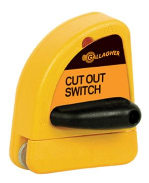 Cut Out Switches & Lightning Diverters