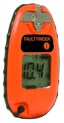 Fault Finders & Fence Testers