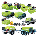 Tanks | Fire Fighting Equipment