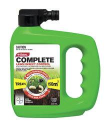 Garden & Lawn: Lawn Grub & Ant Killers