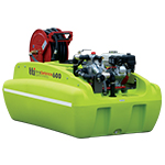 NEW! FireDefence 1000L Slip-on unit