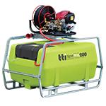 SpotPro Deluxe 200L - Spray Marshal Pump Kit