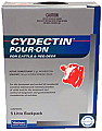 Cydectin Pour-On 5L