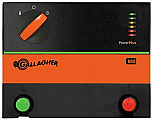 Gallagher Energizer Battery 10km B80