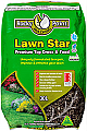 Rocky Point Mulching Lawn Star Premium Top Dress & Feed 30L