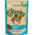Greenies Feline Ocean Fish Flavour 85g
