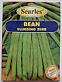 Searles Bean - Climbing Blue