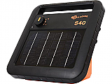 Gallagher S40 Portable Solar Fence Energizer G34510