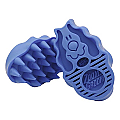 Kong ZoomGroom Boysenberry (Blue)