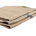 Hessian Dog Bed Cover Extra Large