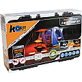 Korr Lighting 2 Bar Camp Kit (Orange / White)