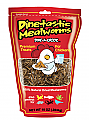 Mealworms Dried 283g Dine-A-Chook