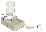 Rapid Plas Automatic Pet Waterer