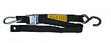 Gladiator Cargo Straps 2 Pack