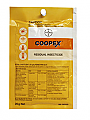 Coopex Residual Insecticide 25g Sachet
