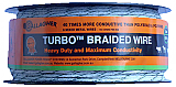 Gallagher Turbo Braided Wire 200m G62154