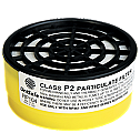 UniSafe RP104 filter - P2 Particulate