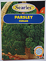 Searles Parsley - Curled