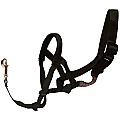 PetLife Halti Head Collar Black Extra Extra Large