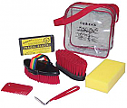 Eureka Grooming Kit Budget (Red)