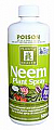 Neem Plant Spray 500ml Plant of Health