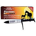 Equimec Plus Tape Worming Paste 15g