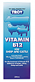 Troy Vitamin B12 Injection for Sheep & Cattle 500ml