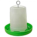 Poultry Feeder – Suspension 1.5kg Plastic