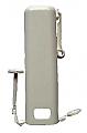 Thunderbird Post Cap Long White EF23L