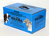 Y-Tex PYthon Maxima Tags 100 Pack