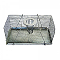 Live Rodent Trap (Rat) Wire Cage
