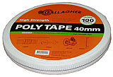 Gallagher Poly Tape 40mm x 100m G62403