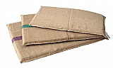 Dog Bed Mattress Hessian/Jute Extra Large