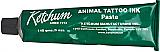 Ketchum Tattoo Paste Green 140g