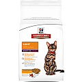Hill's Science Diet Feline Adult Light 2kg