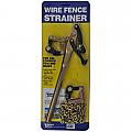 Whites Wires Contractor Chain Strainer