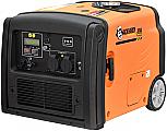 "Jack Hardy ""The Nomad"" 3KVA Inverter Generator JH3000"