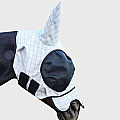 Wild Horse Ripstop Fly Mask (With Ears, Eyes, Nose)