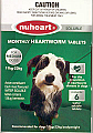 Nuheart Heartworm Tablets For Dogs 11-23kg 6 Pack