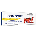 Bayer Bomectin Antiparastic Injection for Cattle & Pigs 500ml